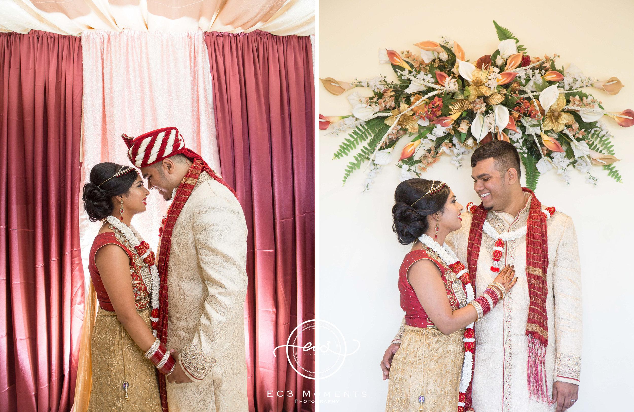 Dolly & Paul Sagan Hindu Wedding Day One 10.jpg