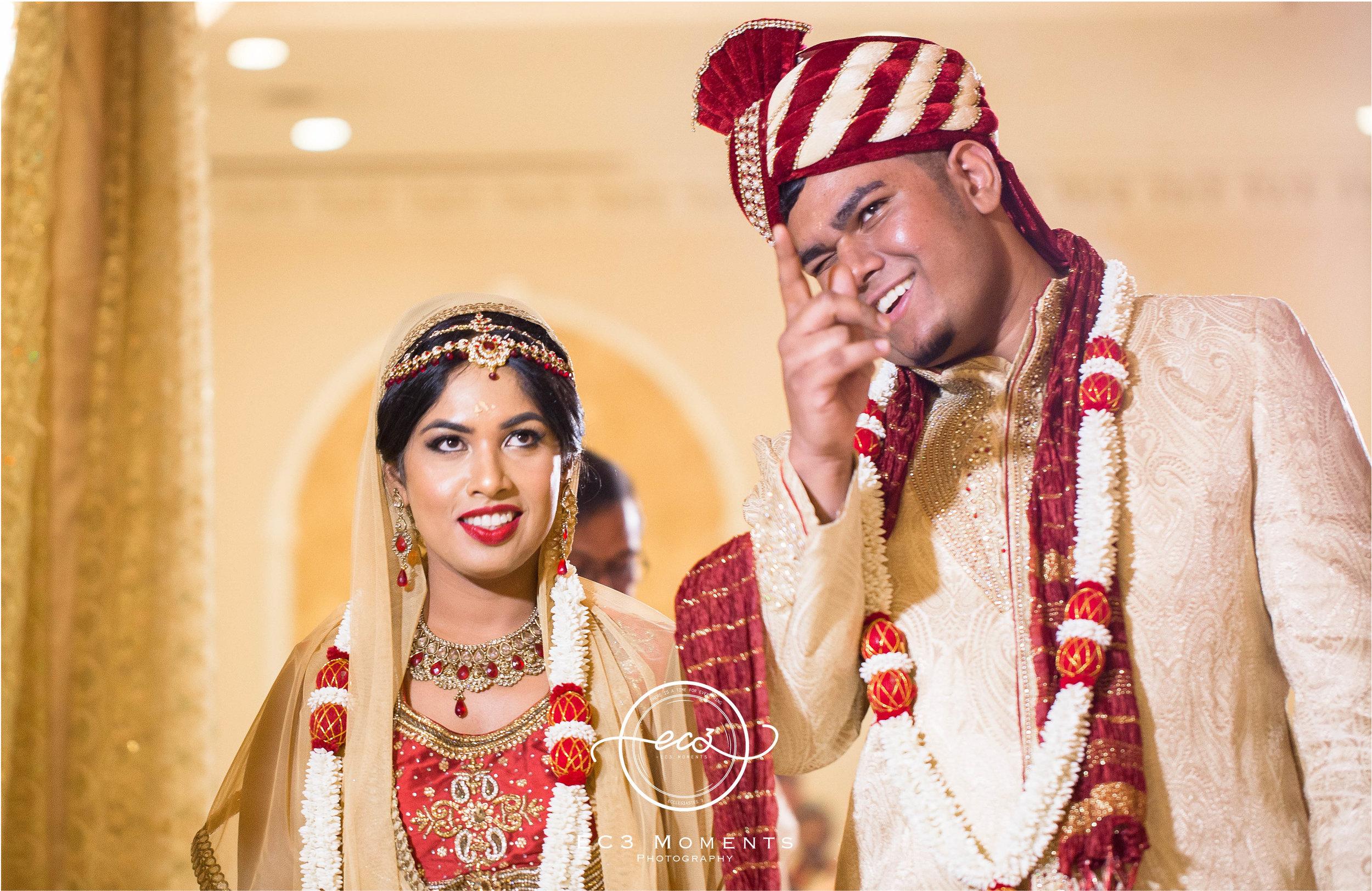 Dolly & Paul Sagan Hindu Wedding Day One 14.jpg