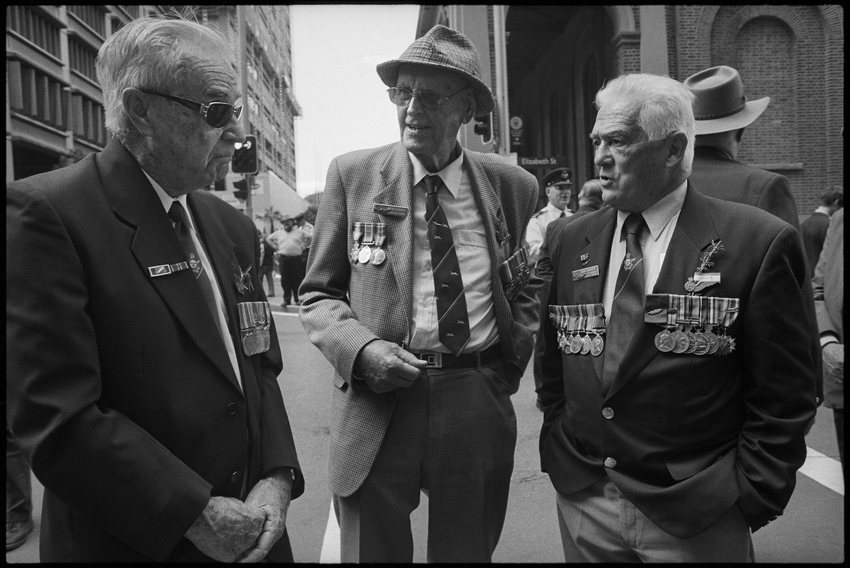 RAAF Vietnam Veterans