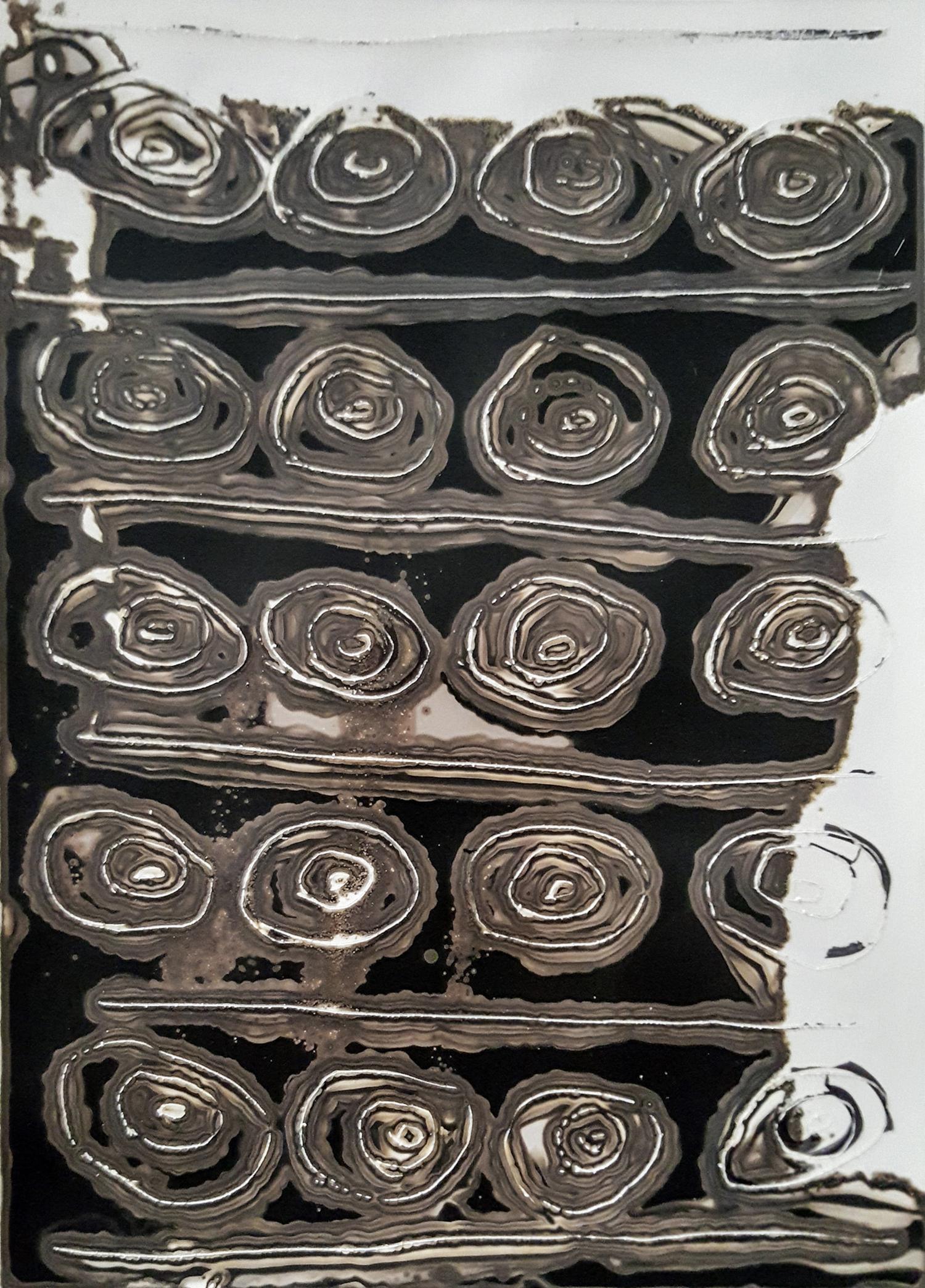 Chemigram 1953 Series 4