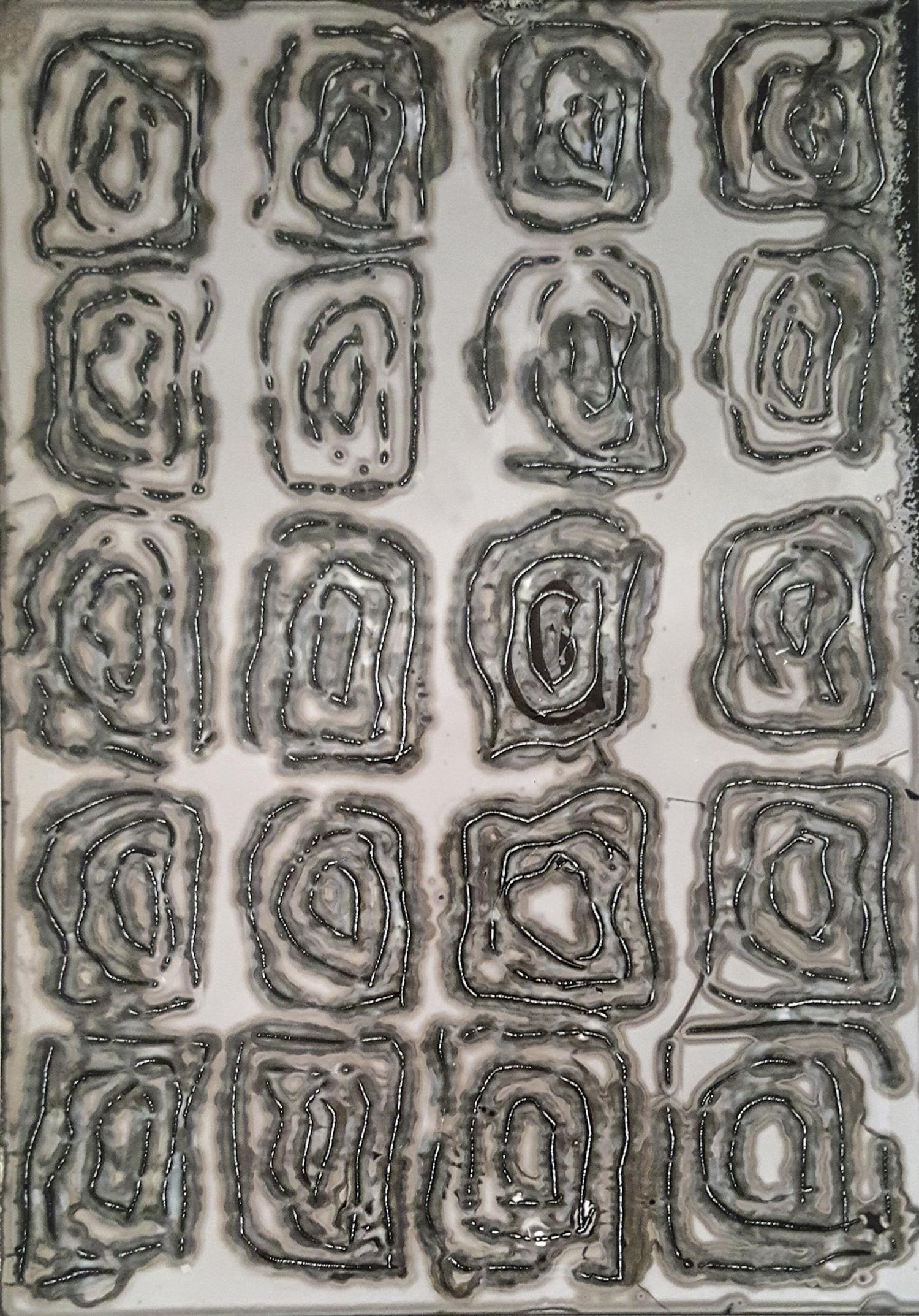 Chemigram 1953 Series 7
