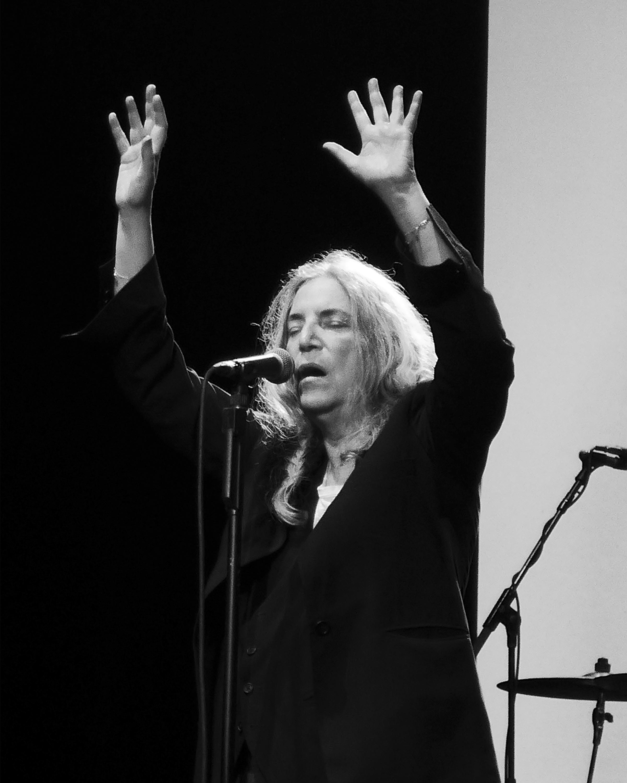 Madeleine Mann
