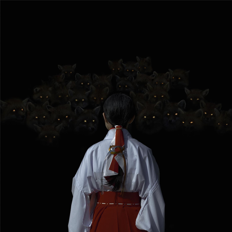 Foxfires / Kitsune-bi V
