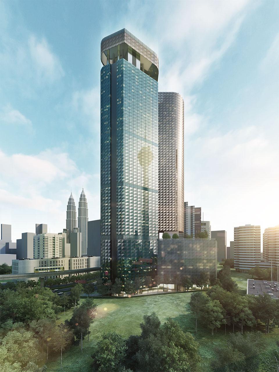MENARA YNH<a>Kuala Lumpur</a>