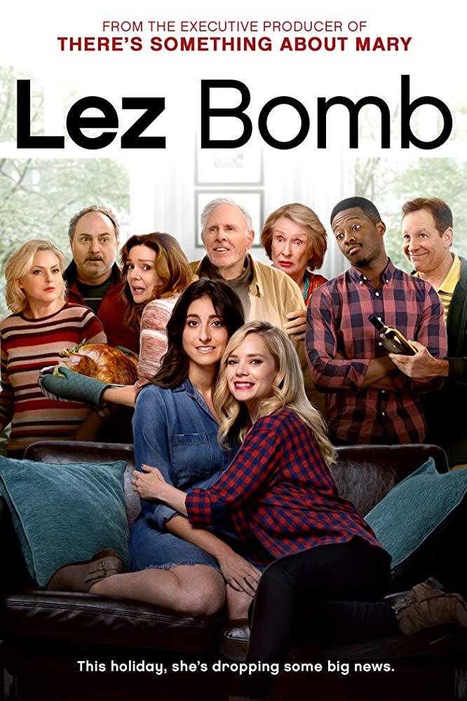 LEZ BOMB  DIR- Jenna Lorenzo