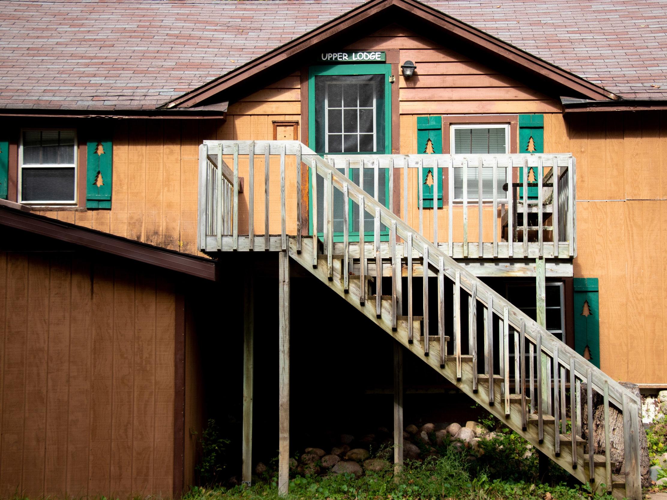 Upper Lodge