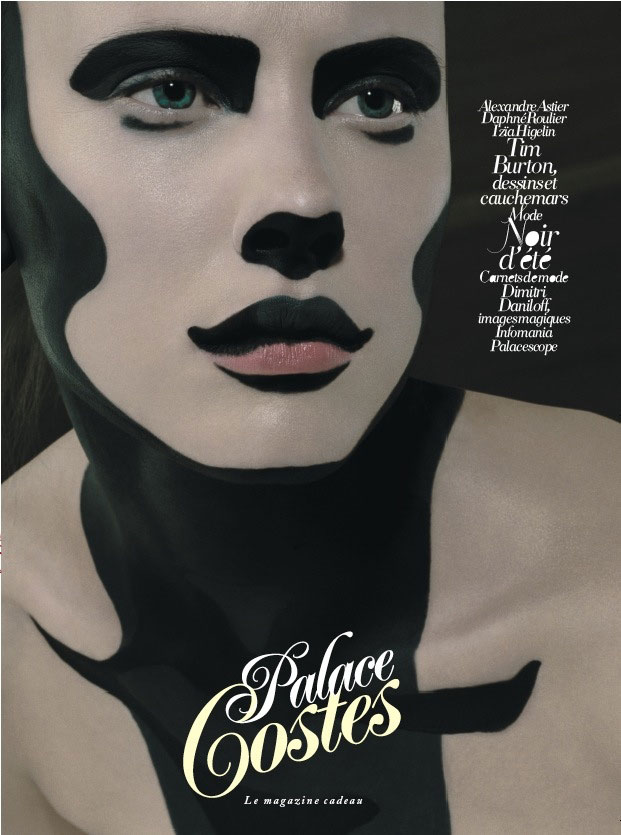 Palace Costes MagazineFeature Article -