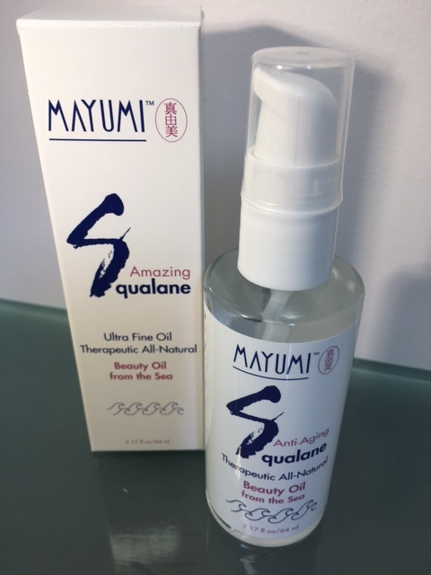 Squalene Oil $32.50 - Squalane Ultra Fine Natural Skin Oil Softens, diminishes tiny facial lines. Heals, soothes dry, irritated skin. Creates a barrier to protect your skin against the harsh environment. Apply throughout the day to rough, dry areas of the body. Also to sunburned skin. As a base it makes your moisturizer and facila treatment work more effectively.