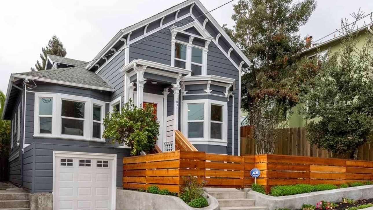 1885 Victorian, Oakland CA. Full Gut Renovation.