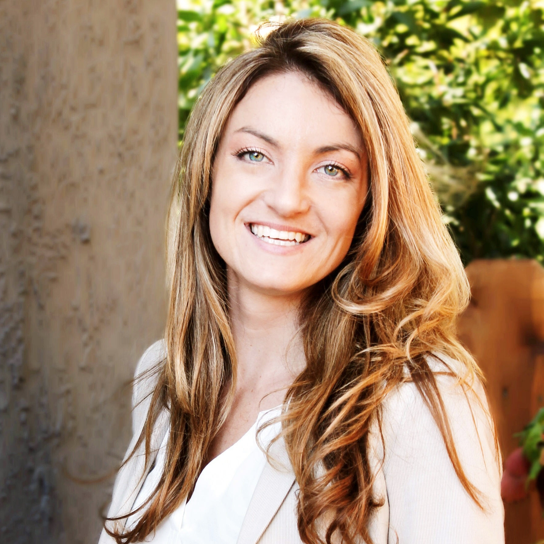 Laryssa Stecyk, Co-Founder  Investors and Development   See More Info