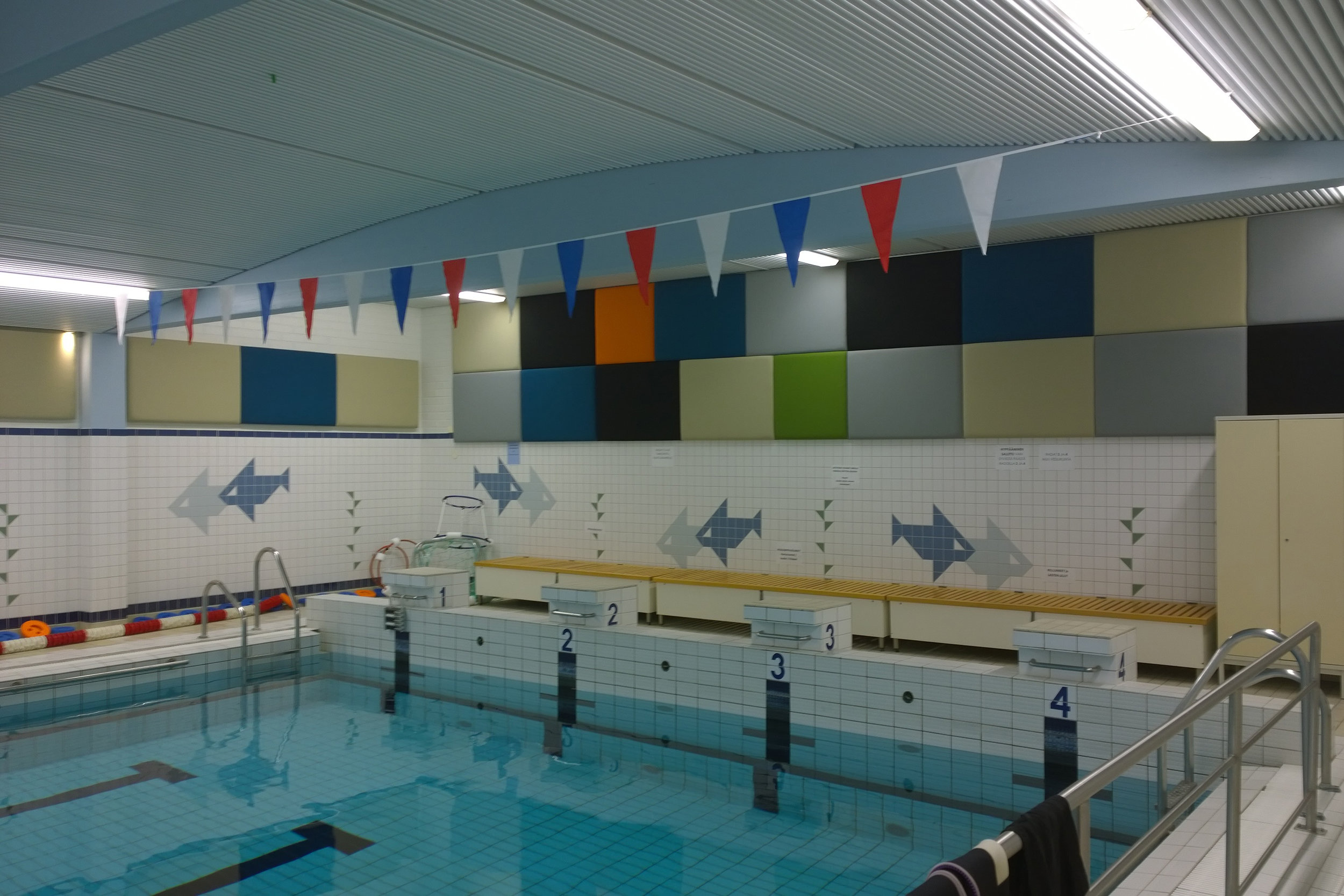 Muffle setup at Tarvasjoki Swimming Hall.jpg
