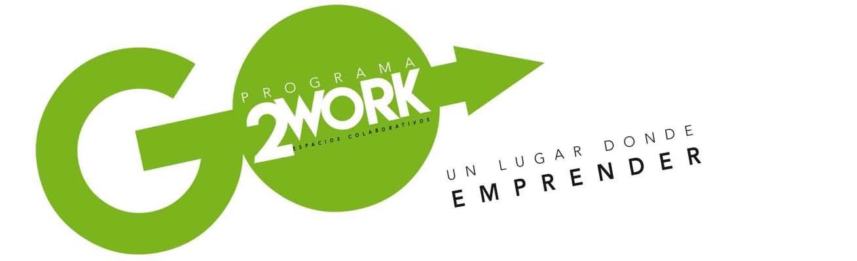 GO2WORK: EOI Coworking Netwerk in Spanje