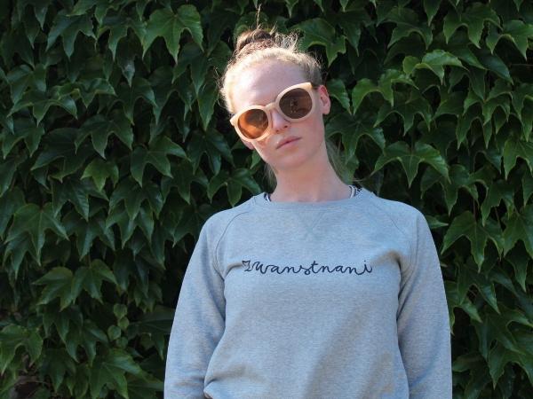Bestseller sweater van FrommelRommel
