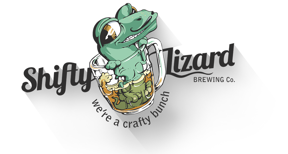 Shifty Lizard Brewing Co