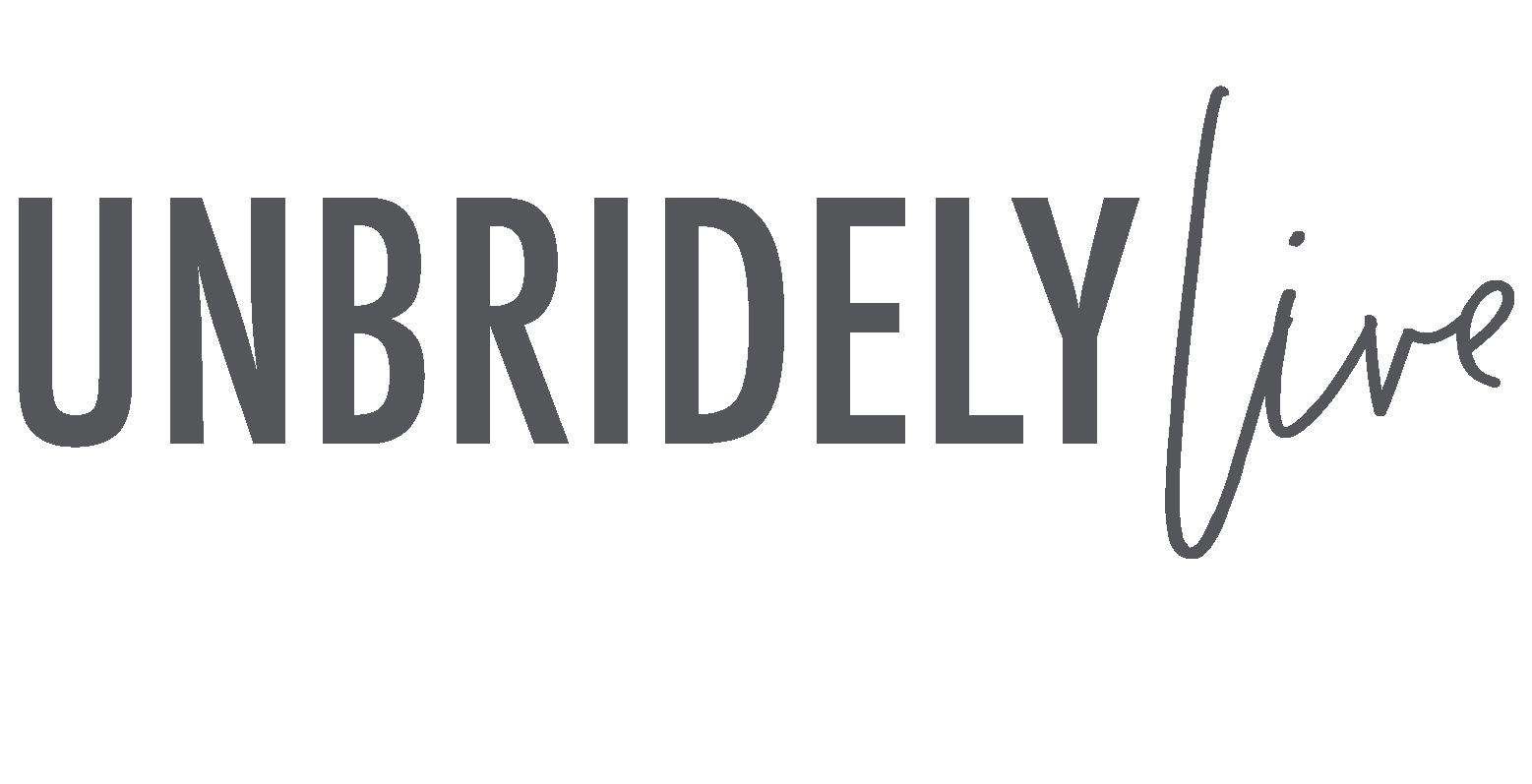 Unbridely Live