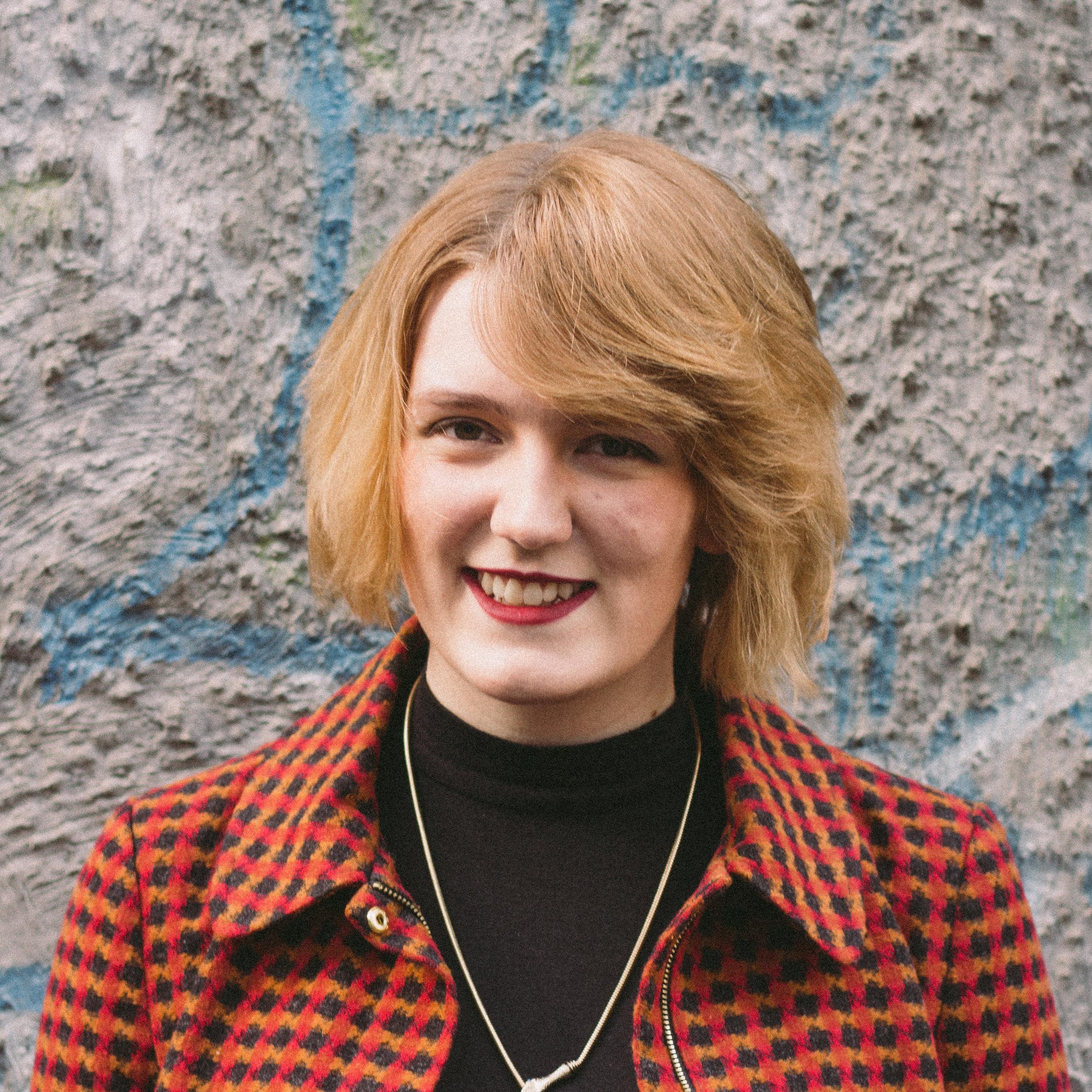 Sarah Irving