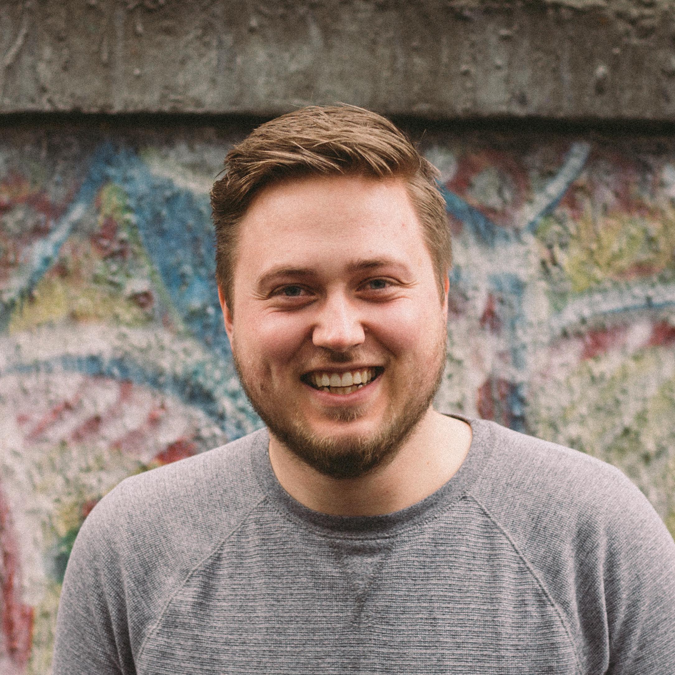 Andreas Eliassen