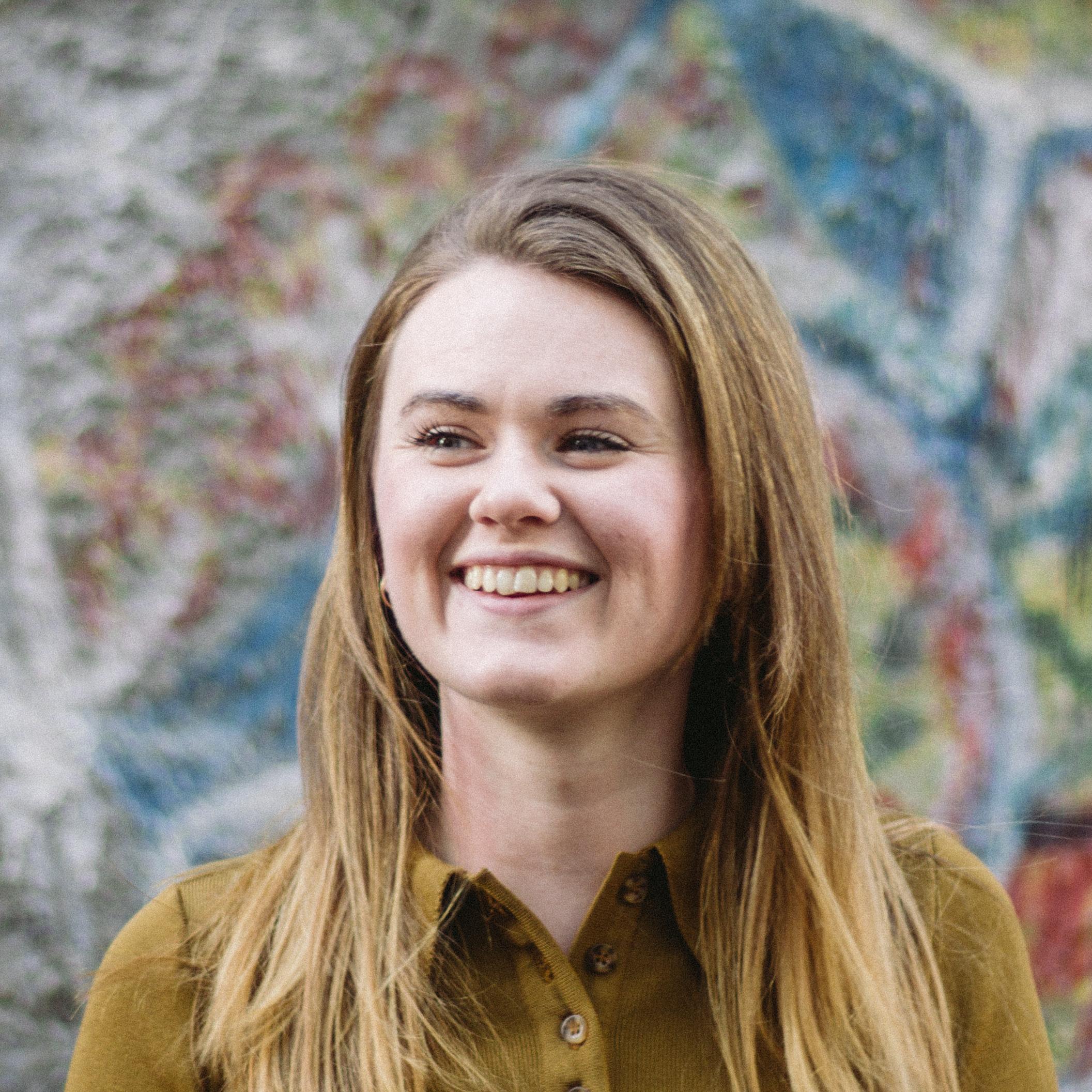 Sophie Jones