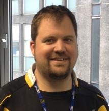 Dr Alexander Webb is a Postdoctoral Researcher