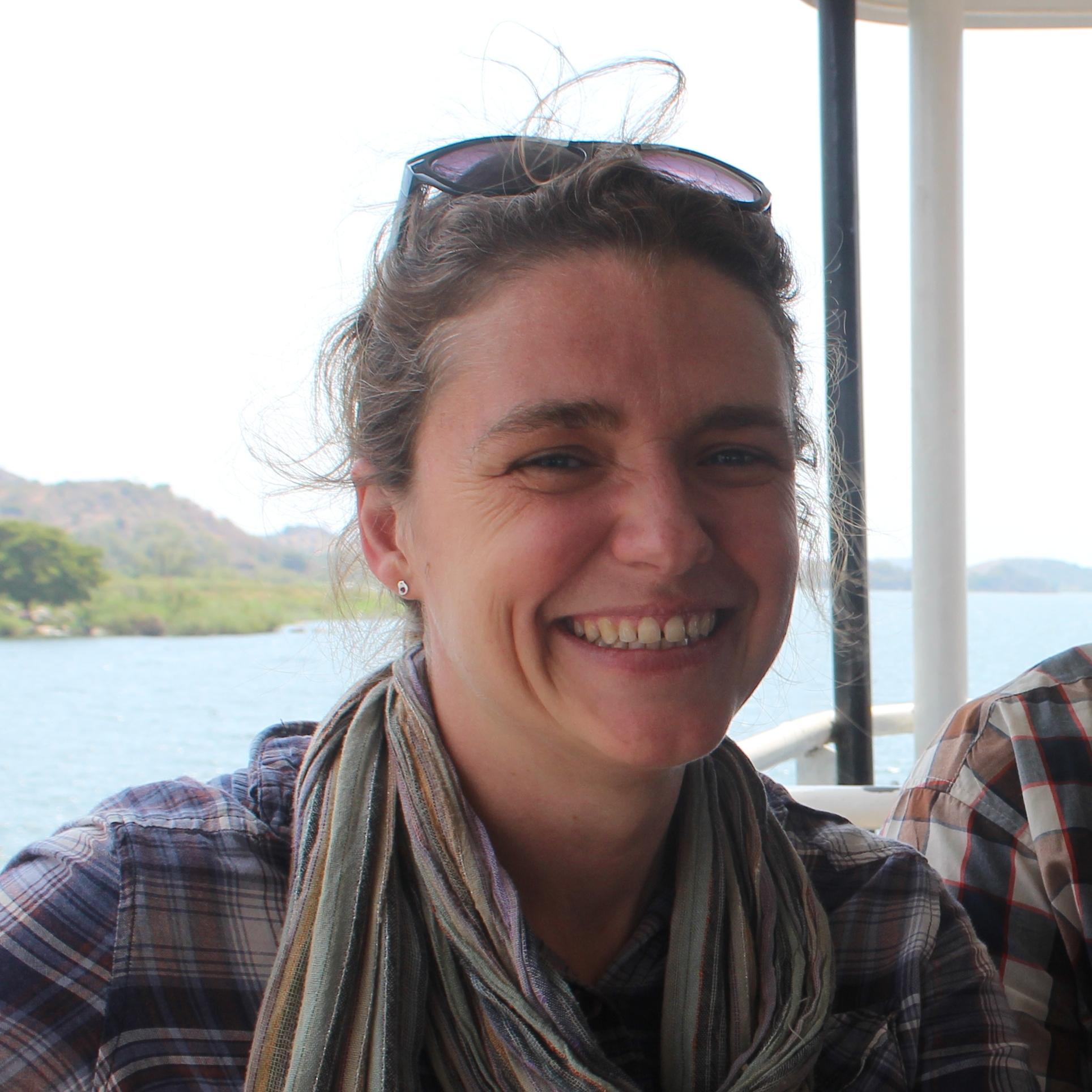 Dr Fiona Allan is a Researcher Co-Investigator