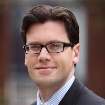 Dr Michael Templeton is Principal Investigator