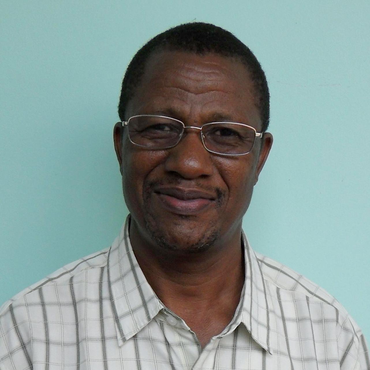 Dr Safari M. Kinung'hi is a Co-Investigator