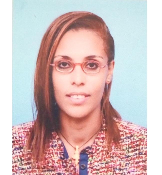 Muluwork Maru is a PhD student