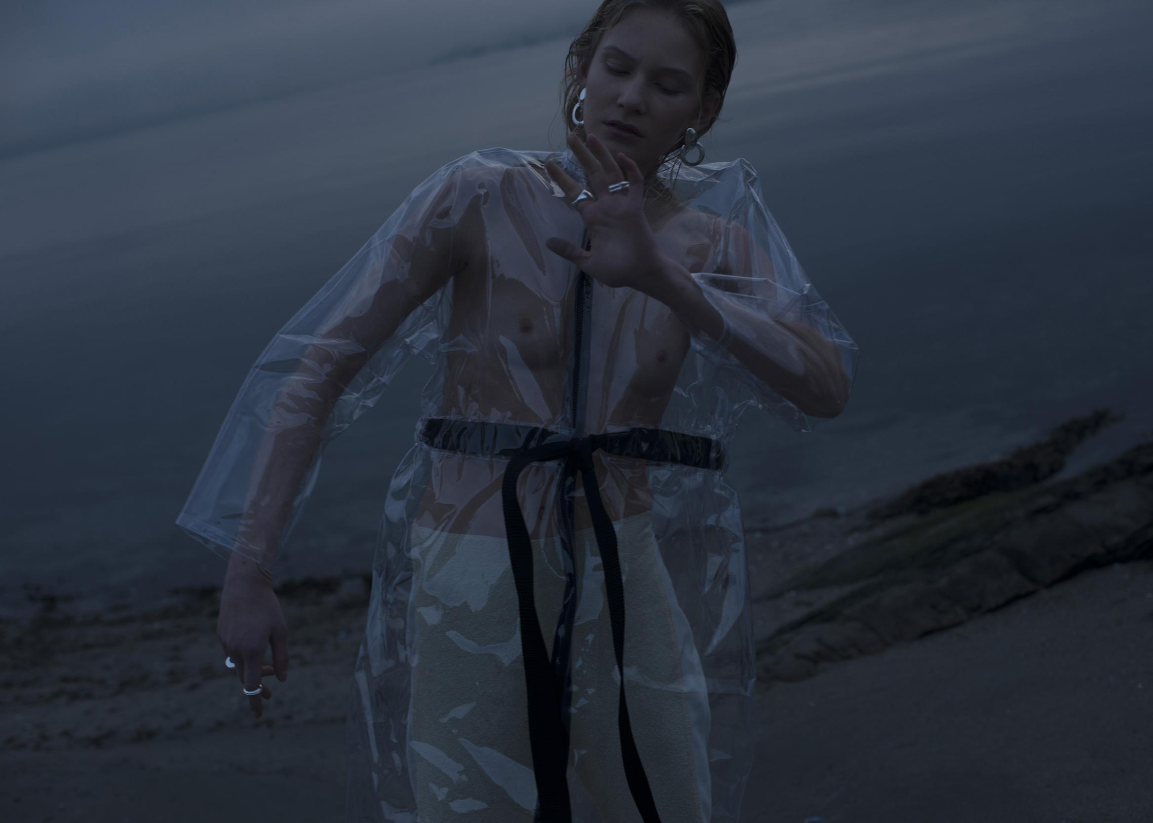 Amalie for SVA magazine