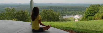 Resourcing at YogaVille. Sweet Virginia.