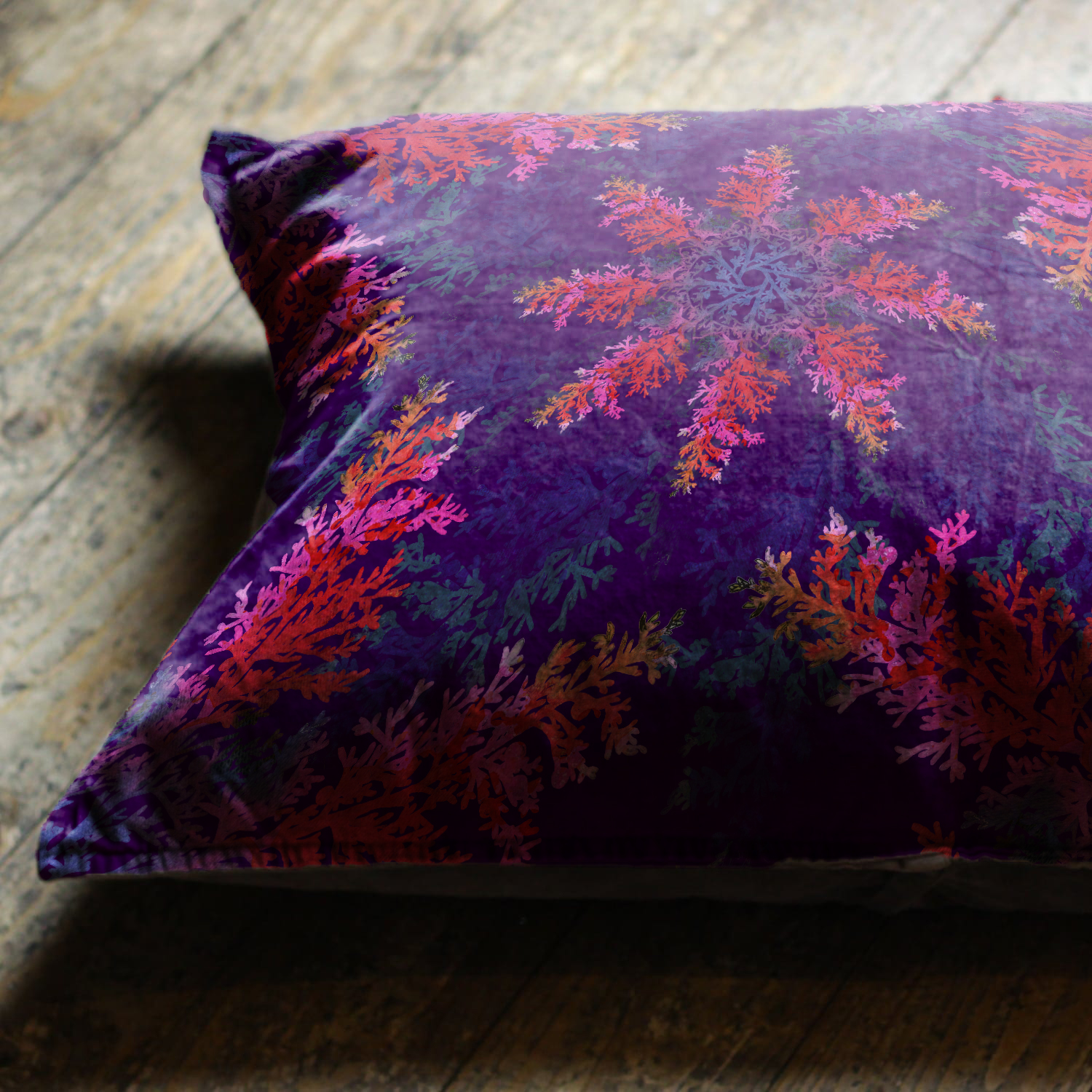 Cedarwood Cushion from £24