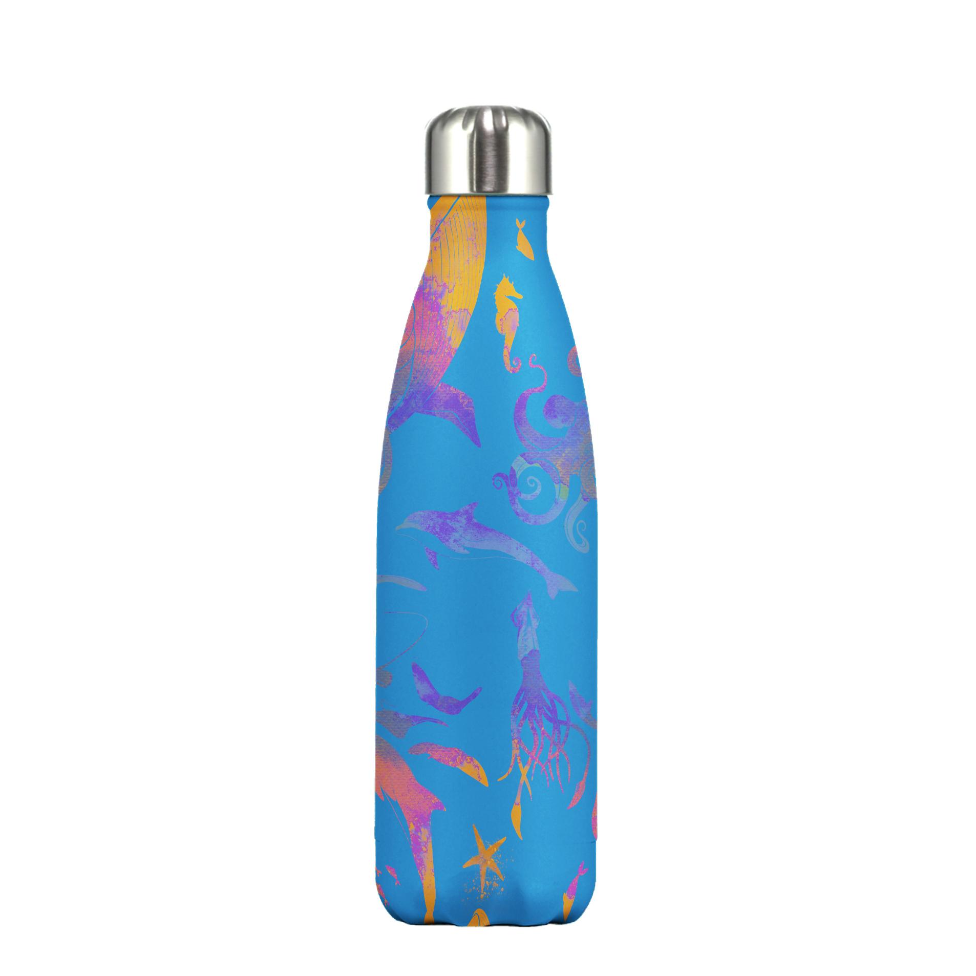 The Waters Bottle