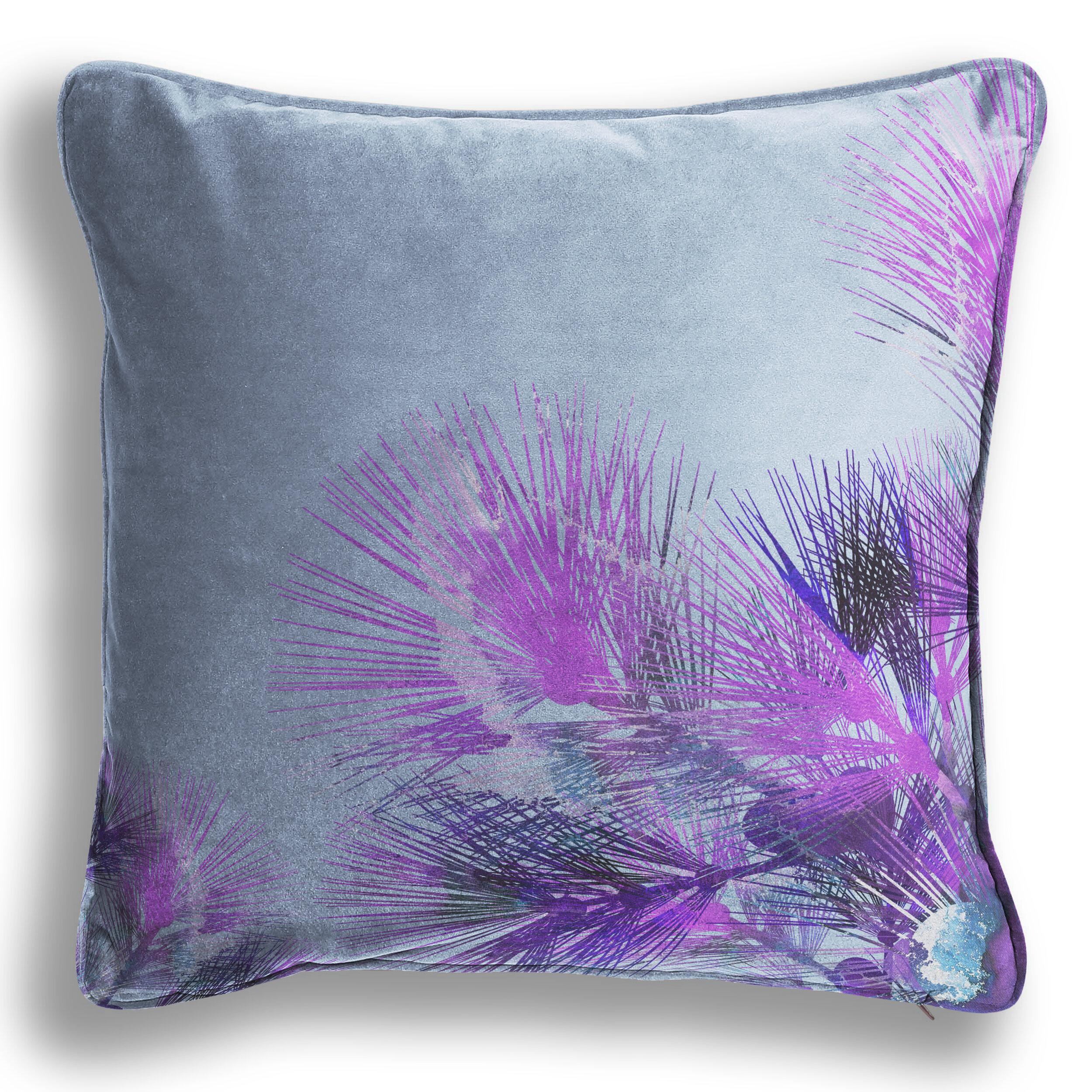 Misty Pine Cushion