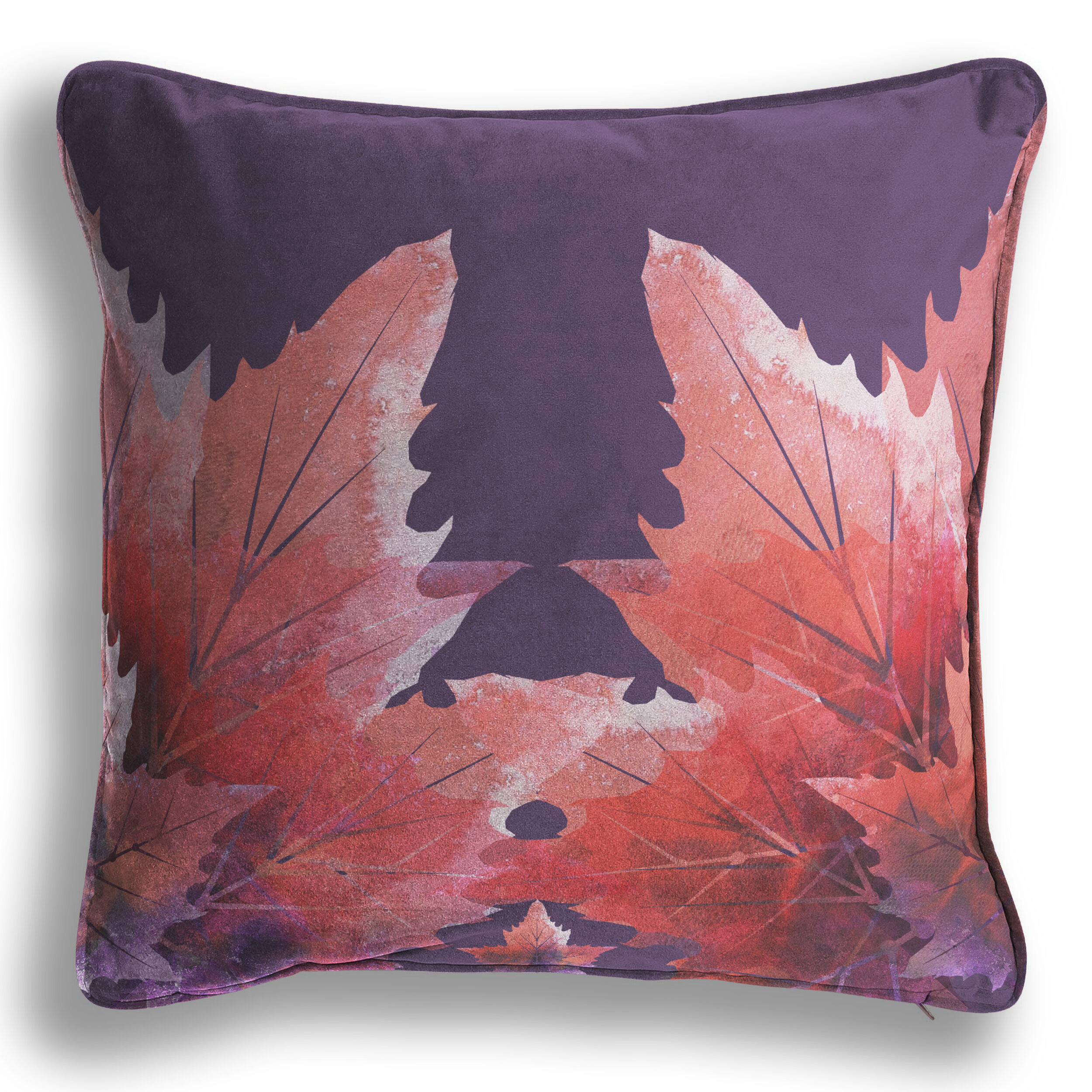 Opulent Sycamore Cushion