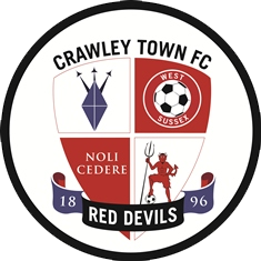 CRAWLEY FOOTBALL CLUB