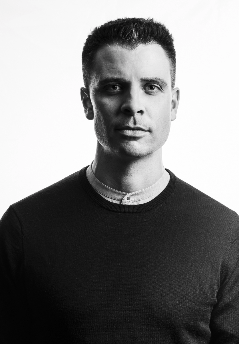 Philipp Chiani, Swiss Re Portrait