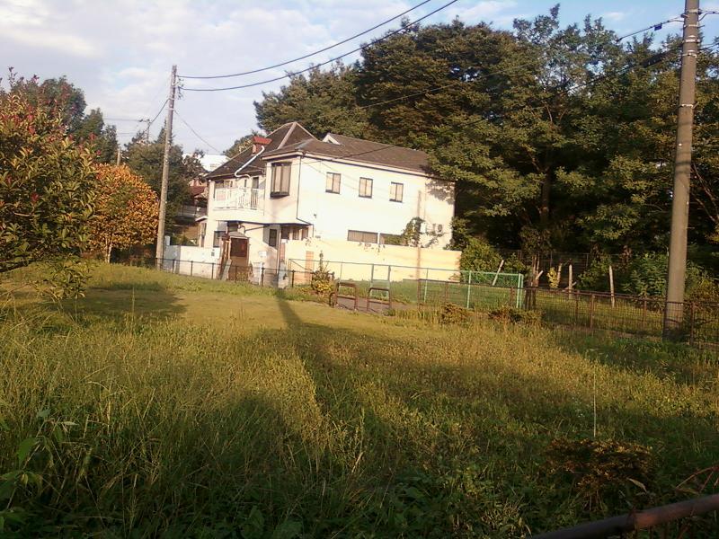 The Miyazawa home
