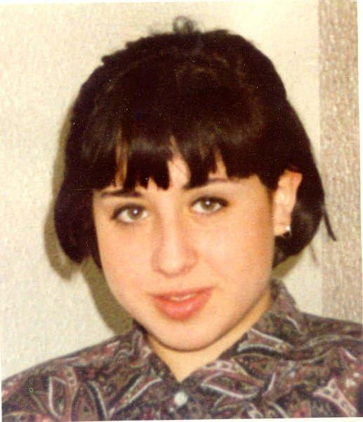 "Antonia Gomez Rodriguez - aka ""Toni"""