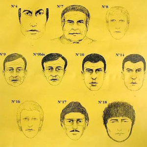 The Brabant Killers