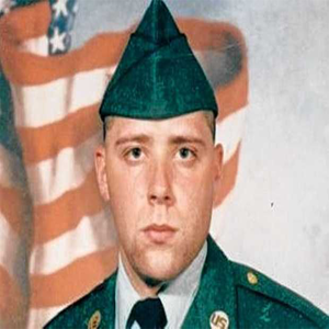 Sgt. Patrick Rust
