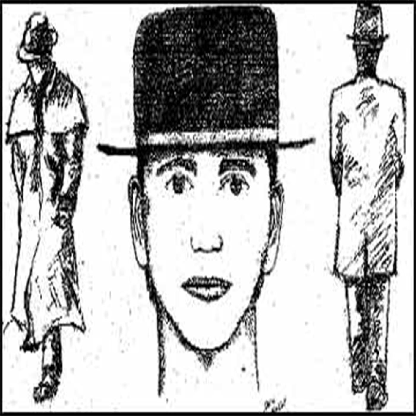 The Florence Salon Murders