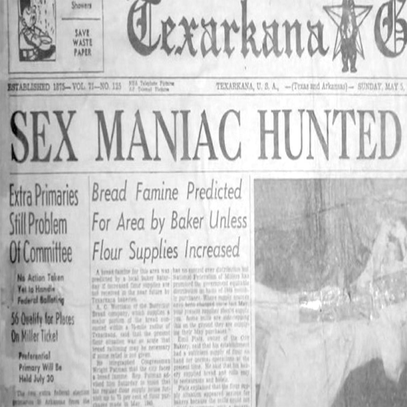 The Texarkana Moonlight Murders