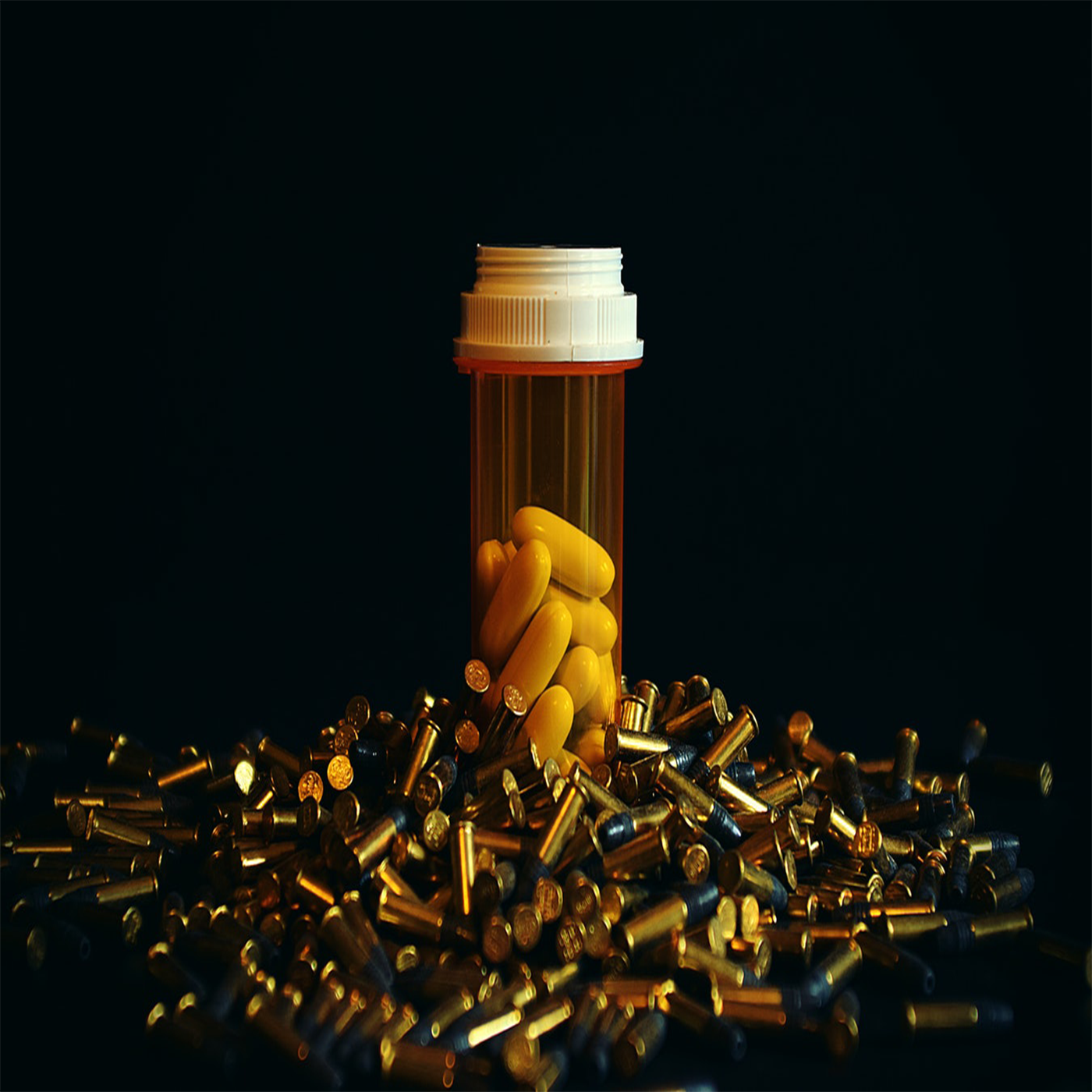 Lake City Quiet Pills