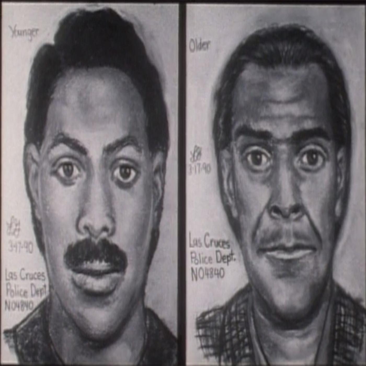 Las Cruces Bowling Alley Massacre