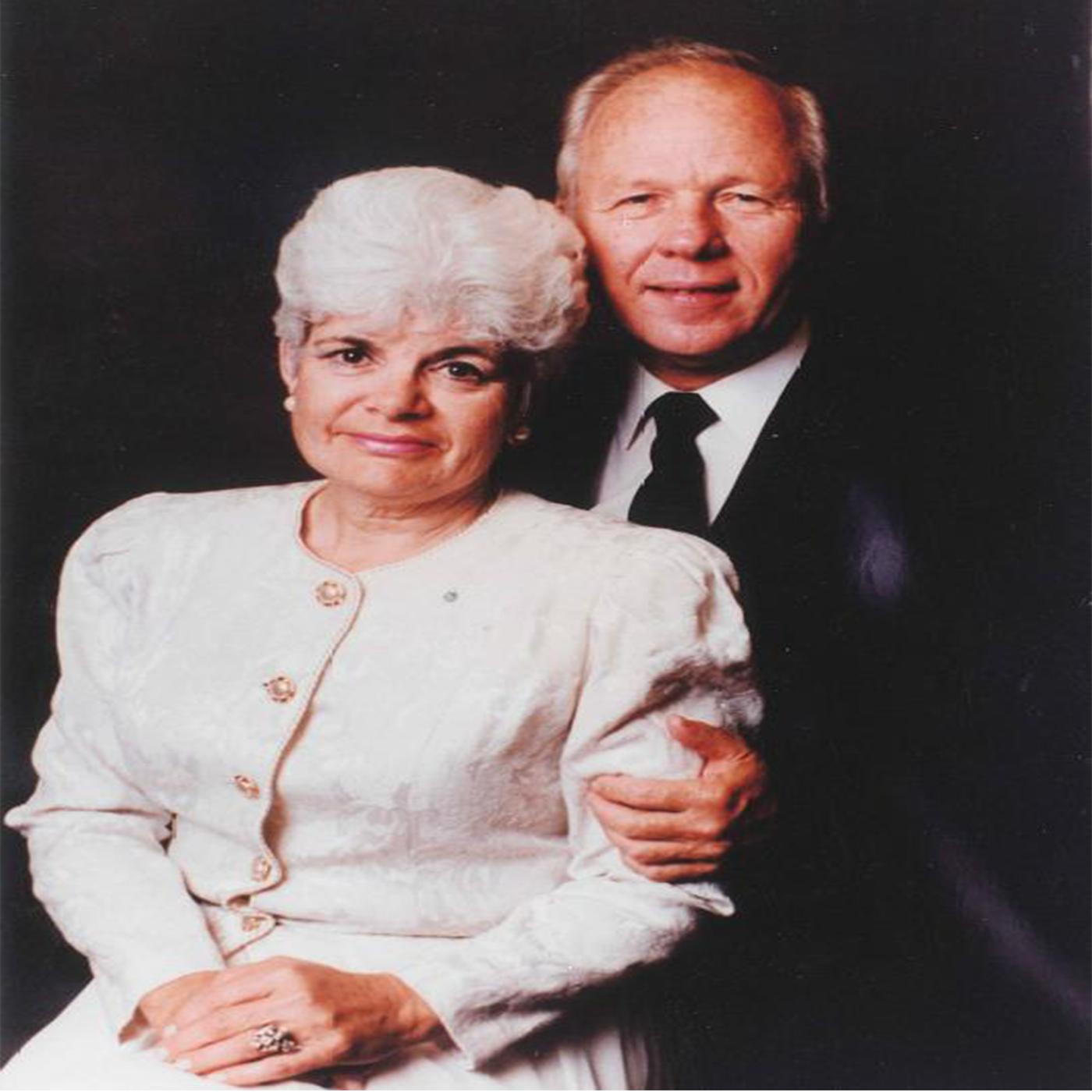 Andy & Anita Anderson