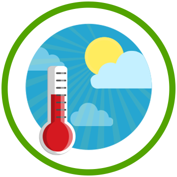 Whether it's relative humidity, temperature, CO2, or lighting control, Growater Controls automated climate control systems are equipped to control these variables for you.