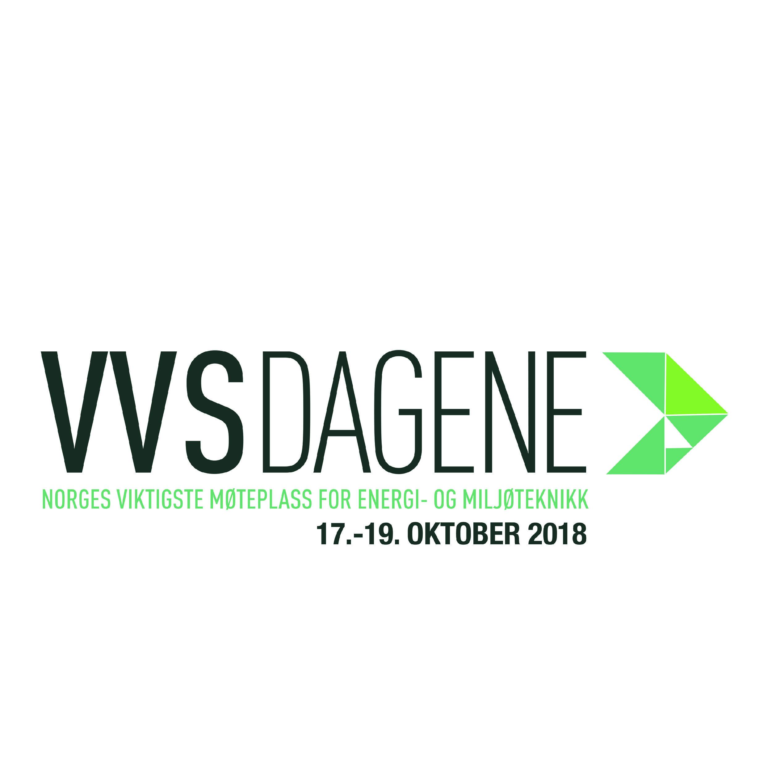 VVS Dagene