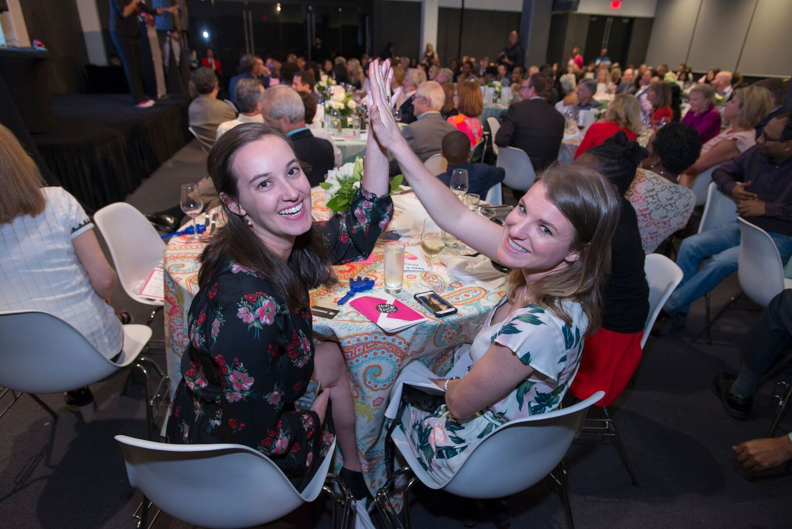 HIGH FIVE PARTY -