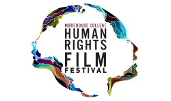 HUMAN RIGHTS FILM FEST - Volunteer or attend the Human Rights Film Festival at Morehouse College from Oct. 10 - 12!