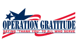 WRITE LETTERS TO VETERANS - Metro Atlanta students will write appreciation letters to deployed military troops.