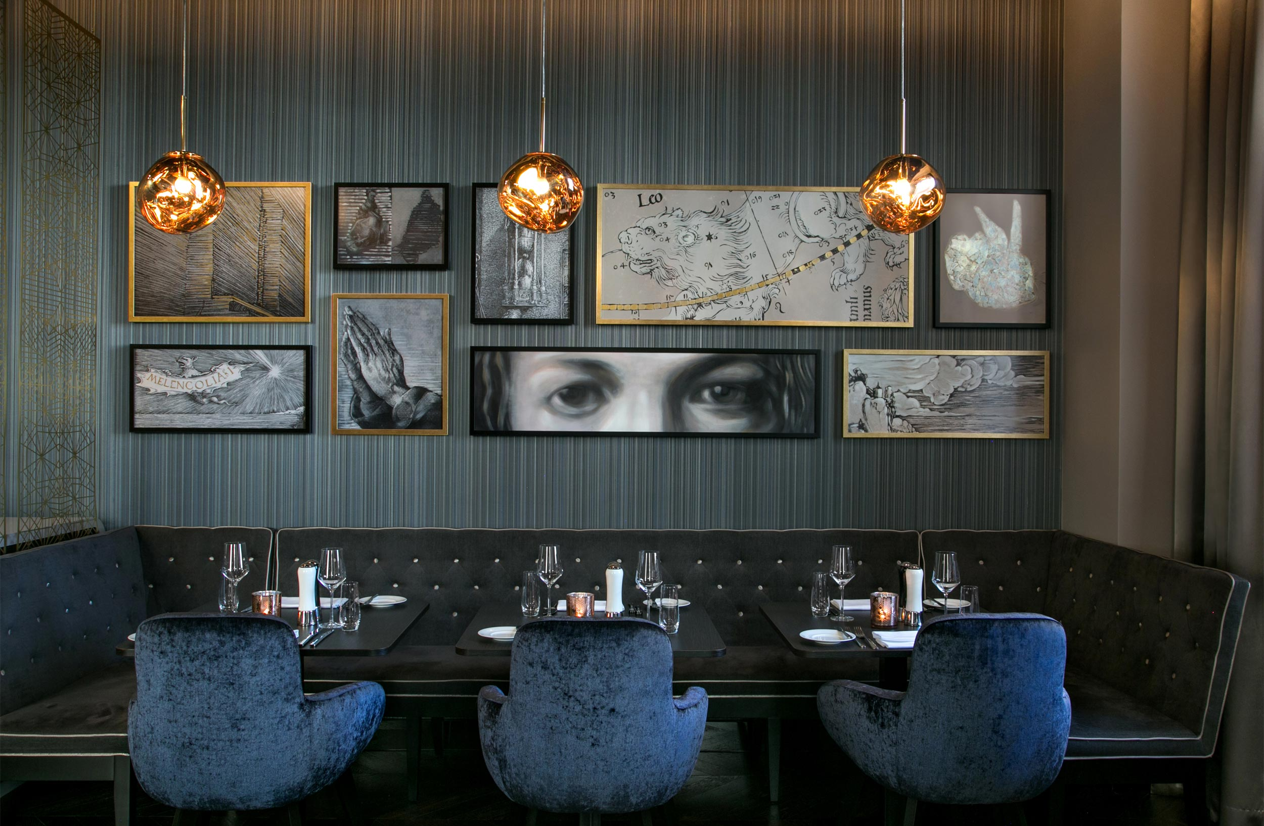 PARK PLAZA NUREMBERG  Paying tribute to the city's cultural legends   VIEW PROJECT